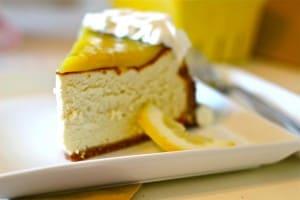 When Life Gives You Lemons- You Make Lemon Curd!