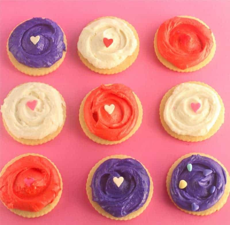 Easy Holiday Vanilla Almond Sugar Cookies