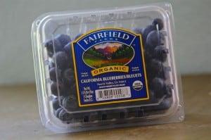 Fairfield Blueberries