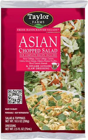 Taylor Farms Salad Kits