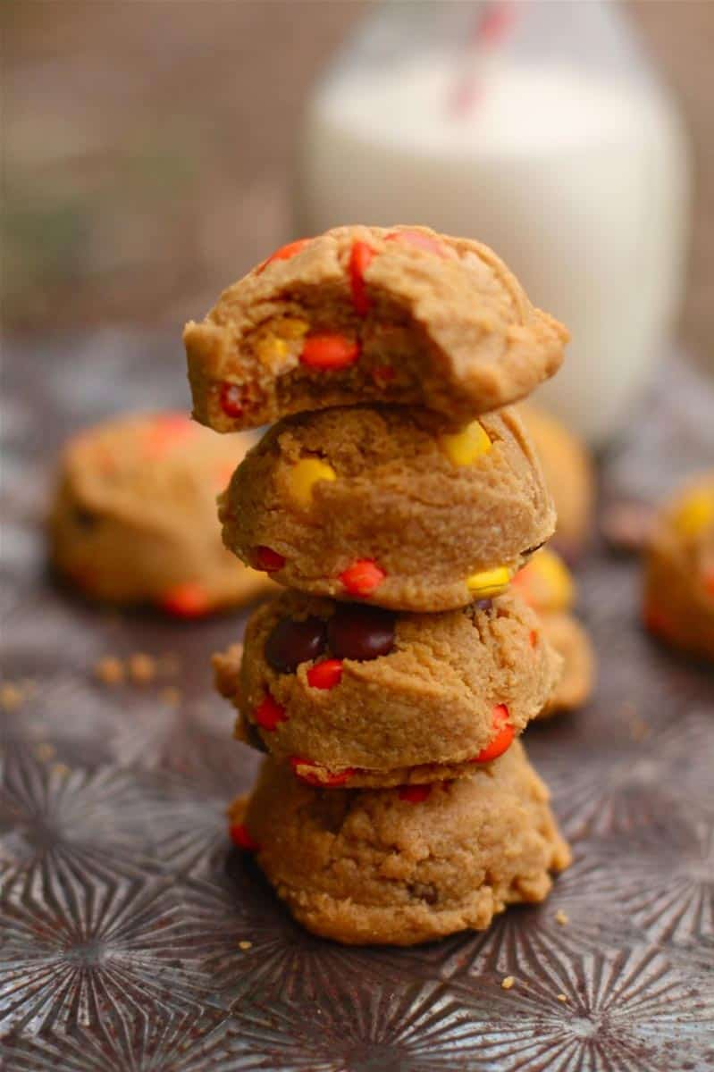 Mouthwatering Peanut Butter Pudding Cookies