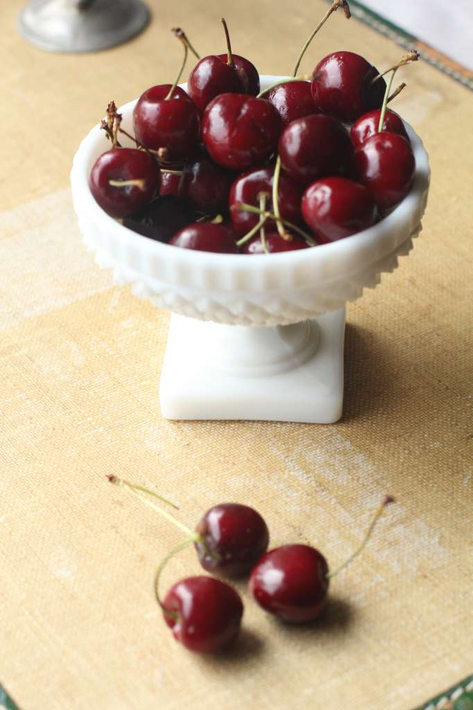 It's Cherry Season!