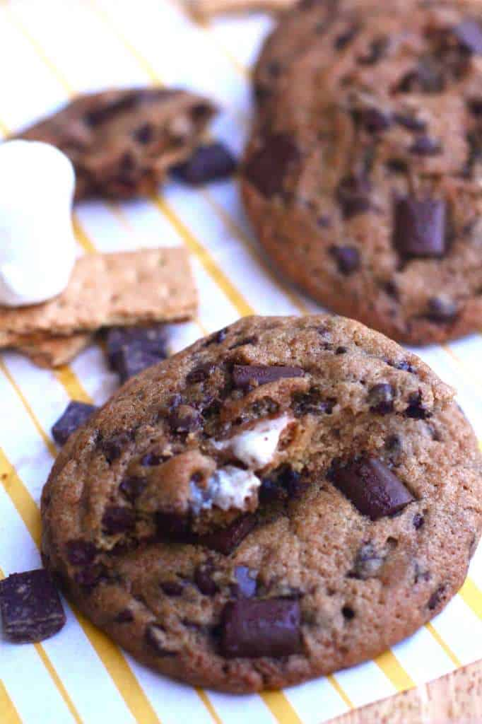 Smore Chocolate Chips