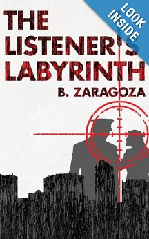 book listeners labyrinth