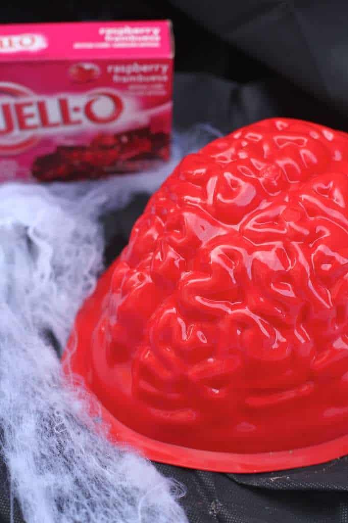 JELL-O JIGGLERS Brain