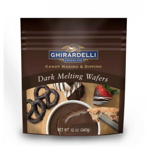 Ghirardelli Dipped Hearts