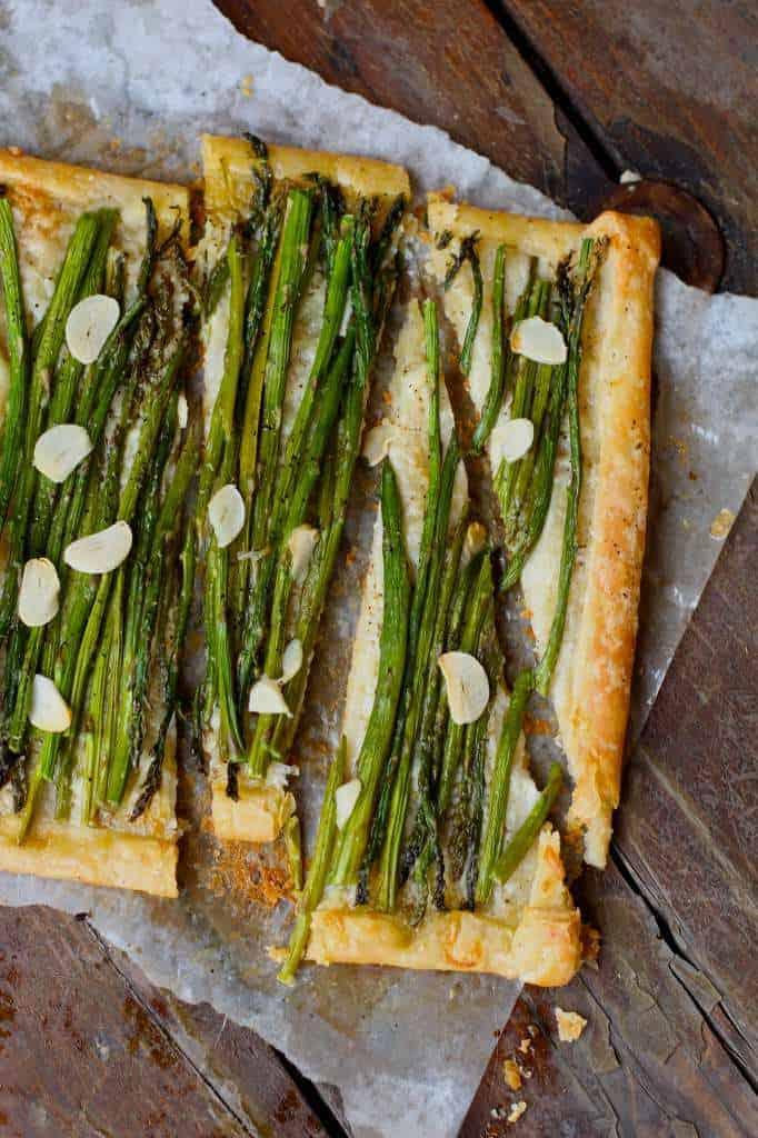 tart asparagus and gruyere tart asparagus and gruyere tart asparagus ...