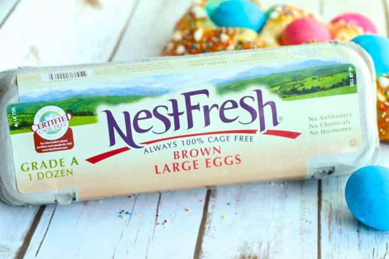 Nest Fresh Brown Large Eggs