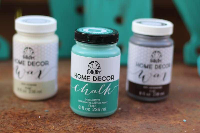 FolkArt® Home Decor™ Chalk