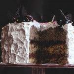 Oreo Funfetti Cake