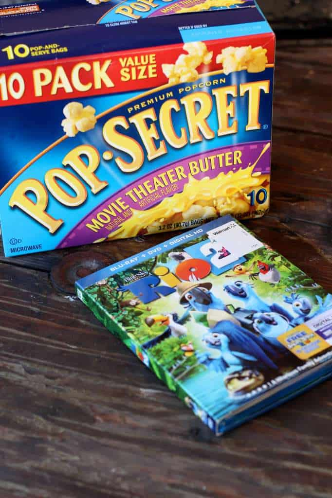 Pop Secret Rio 2
