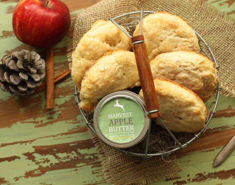 apple butter gifts