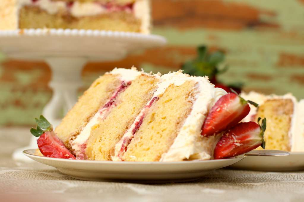 cake slice