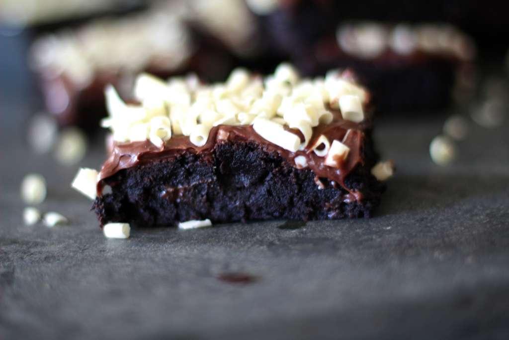 fugey brownies