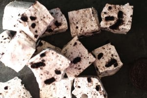 The Ultimate S'mOREO