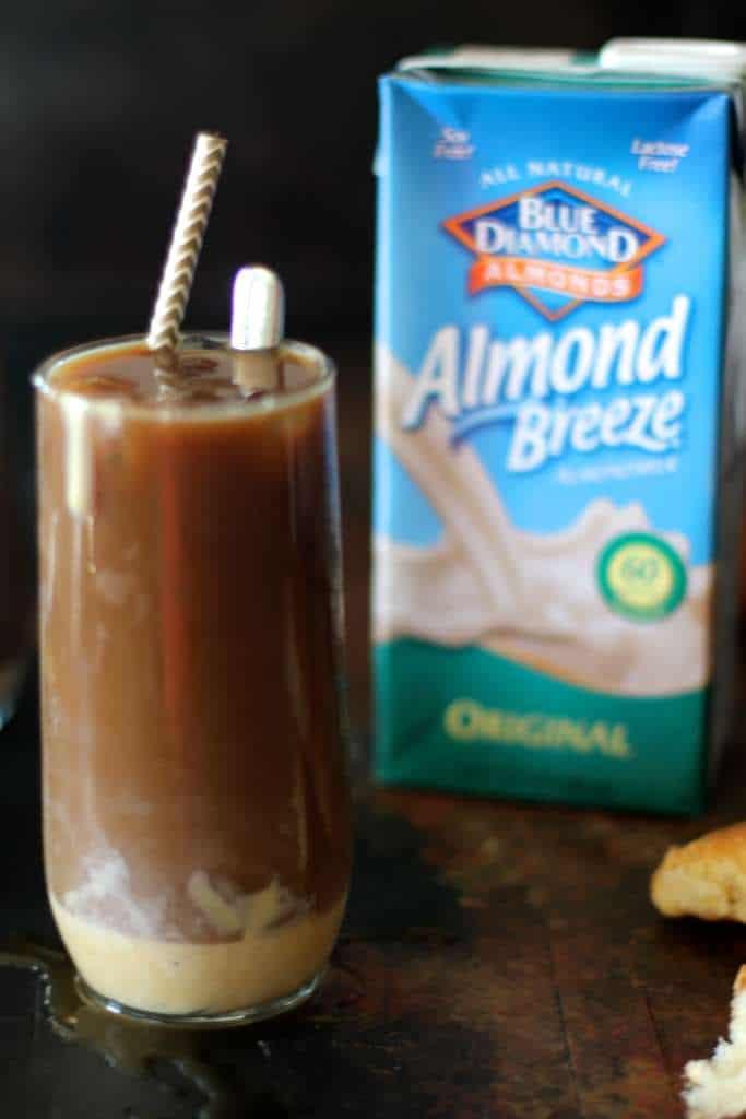 Paleo Thai Iced Coffee