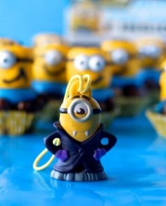 Minion Treats