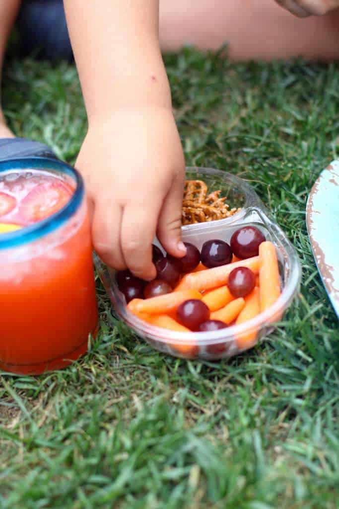 Fun Summer Picnic