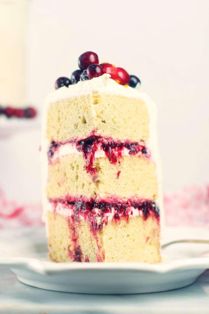 cranberry cake 3