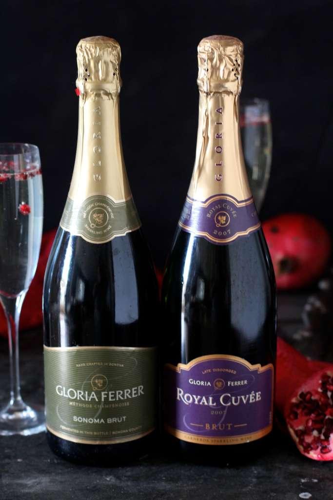 Gloria Ferrer Sparkling Wines