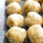 Arancini- Italian Rice Balls