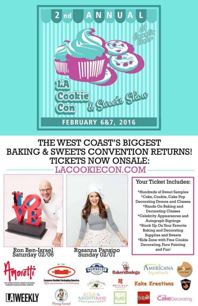 LA Cookie Con