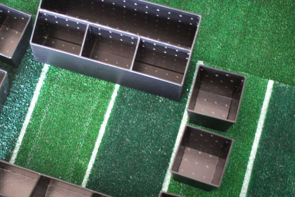 Snack Stadium Foundation