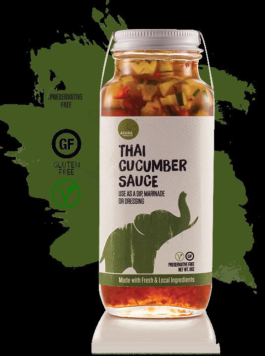 ayara_thai_cucumber_sauce_front