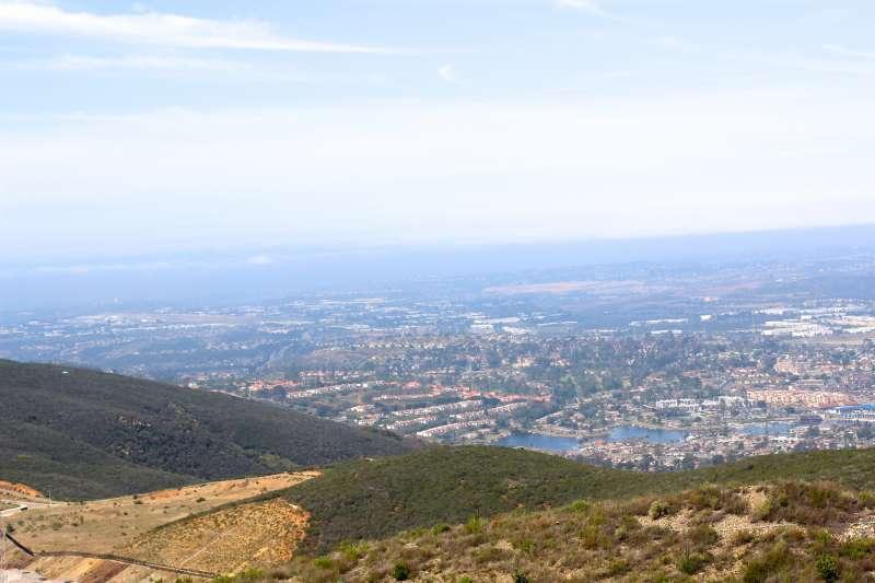 San Marcos Hike
