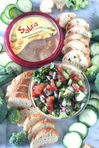 Hummus- The #UnofficialMeal