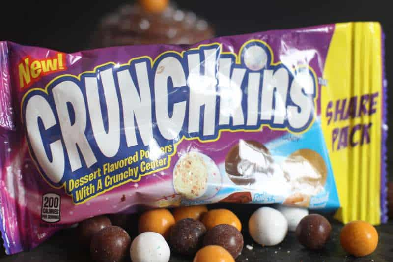 Crunchkins