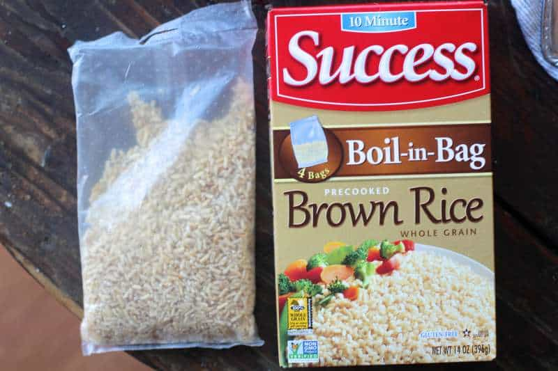 Success Rice
