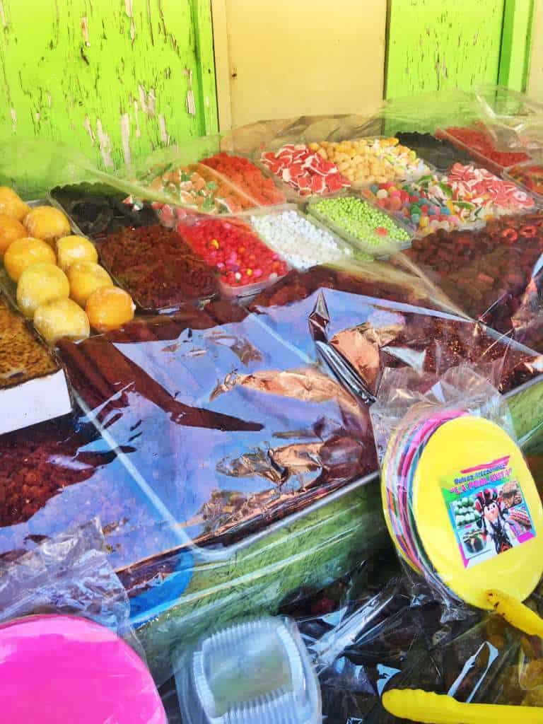 Candy Vallarta