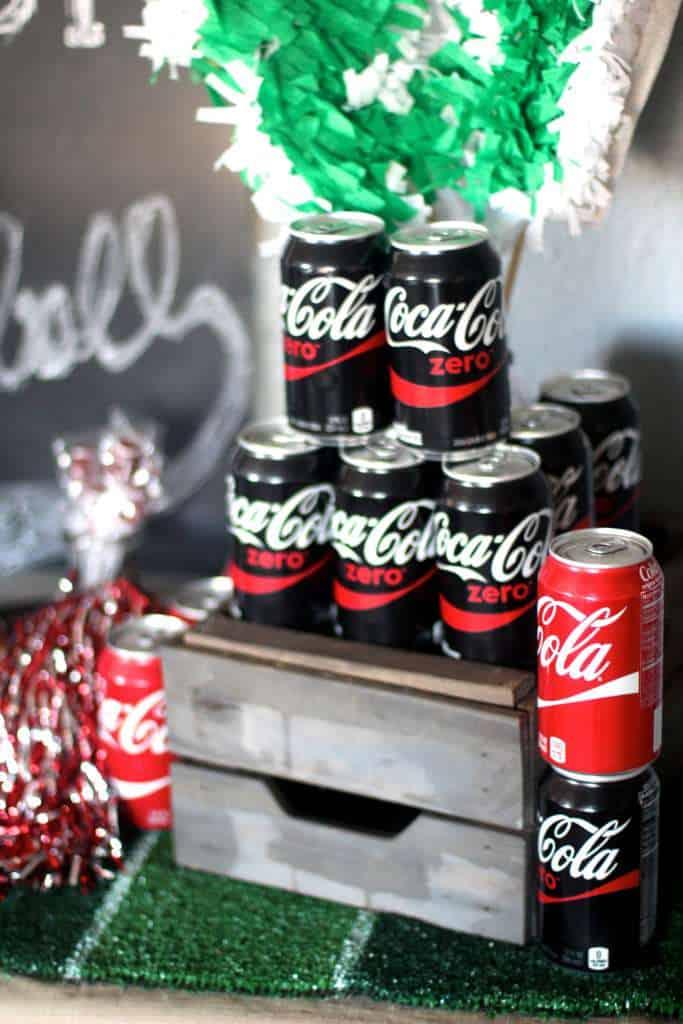 Coke Zero Party