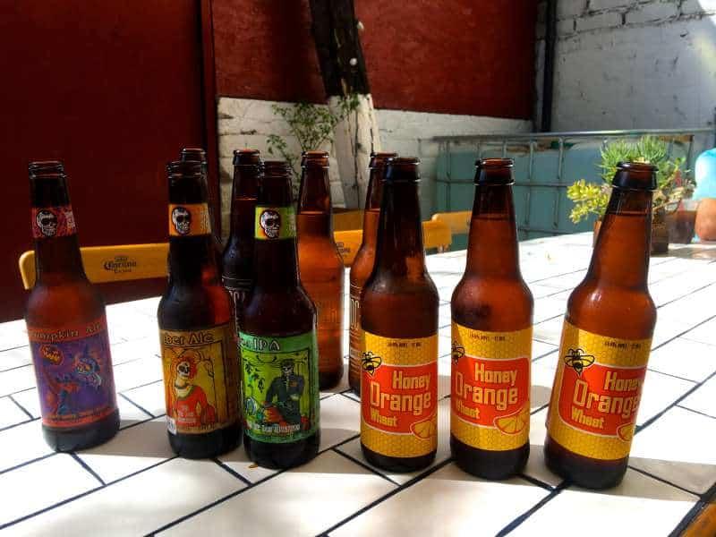 Telefonica Beer