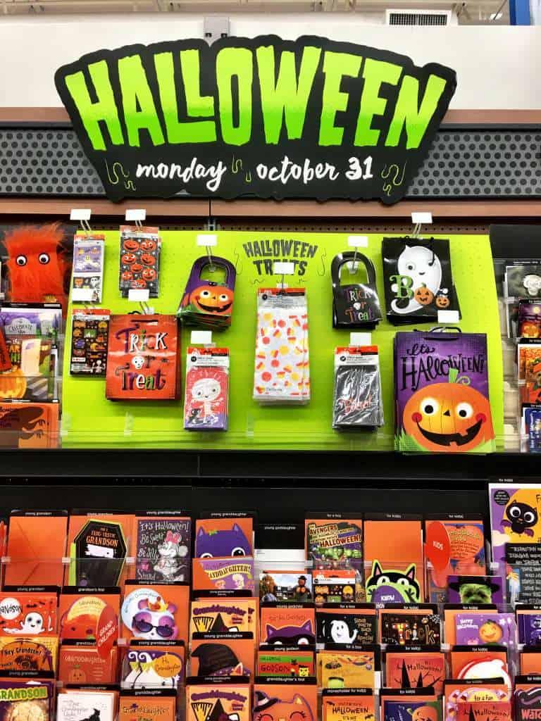 American Greetings Halloween