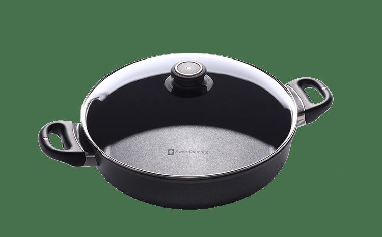 Swiss Diamond Pan