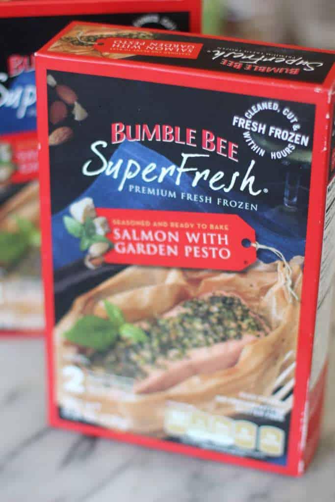 Bumble Bee Super Fresh