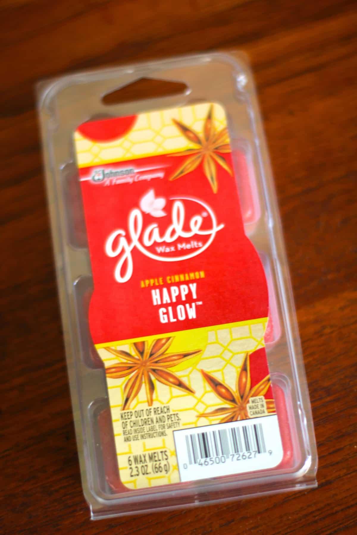 Glade Wax Melts