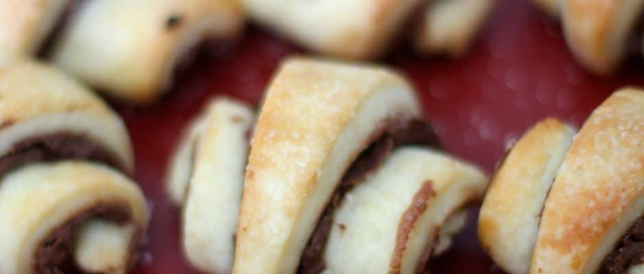 The Best Rugelach
