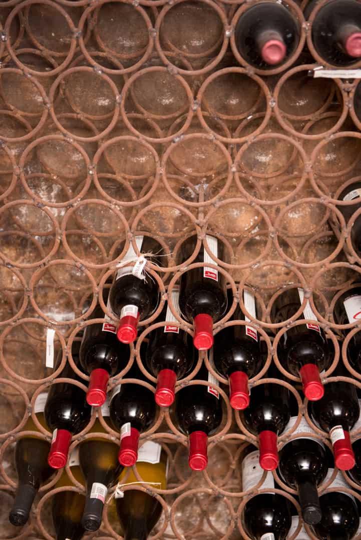 Baja, California Wines
