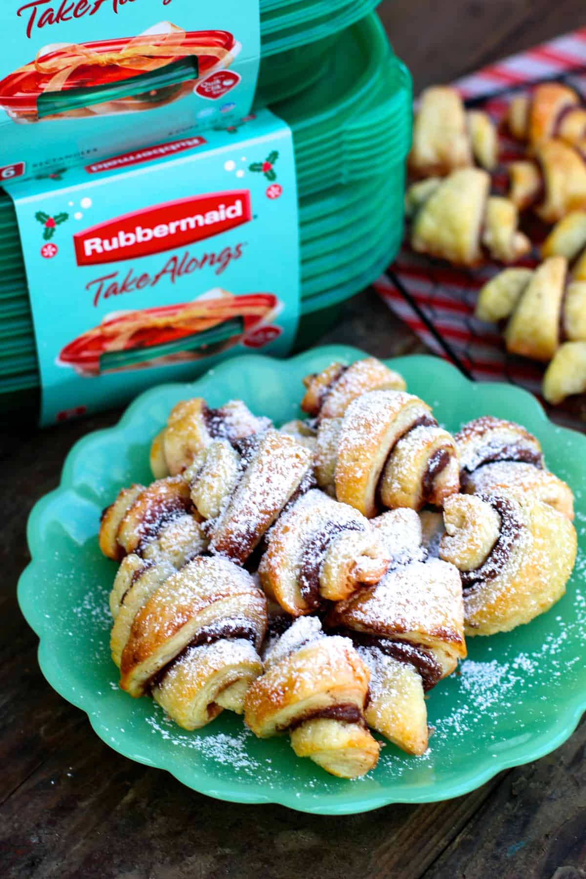 The Best Rugelach Recipe