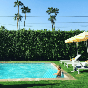 A Weekend Getaway To Palm Springs