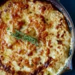 Gruyere Scalloped Potatoes