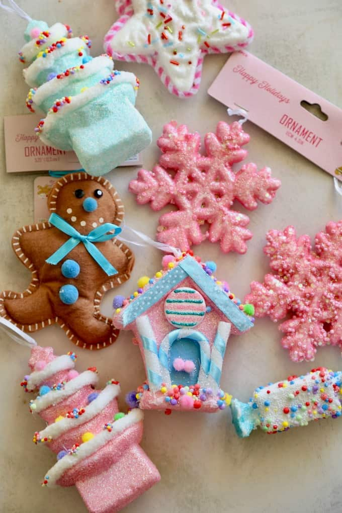 Candy Lane Sugar Cookies