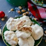 Polar Bear Claws- See's Candies Copycat