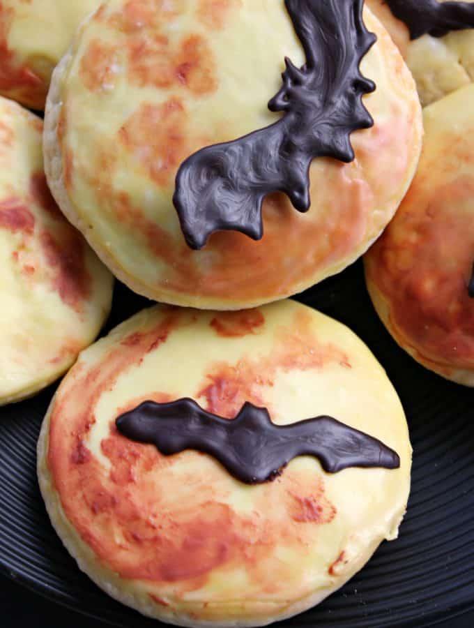 Harvest Moon Cookies