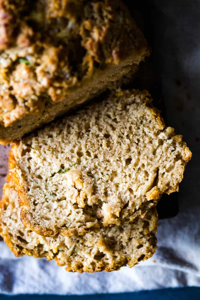 Guiness Beer Bread