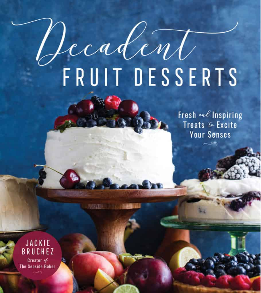 Decadent Fruit Desserts